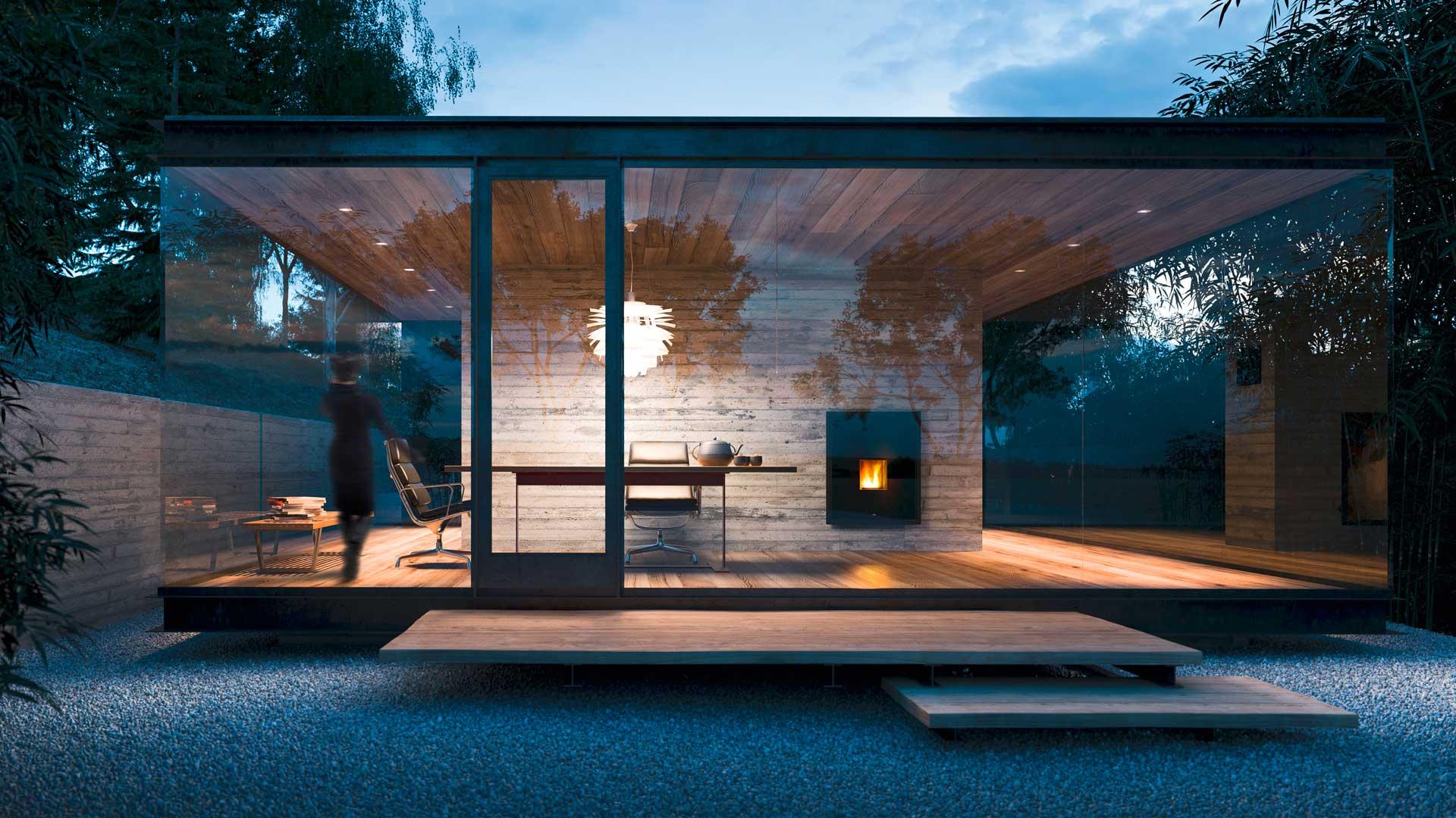 pellet-fireplace-vivo85hydro