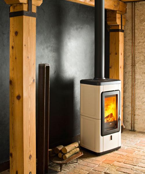 Wood-burning stove Veld MCZ