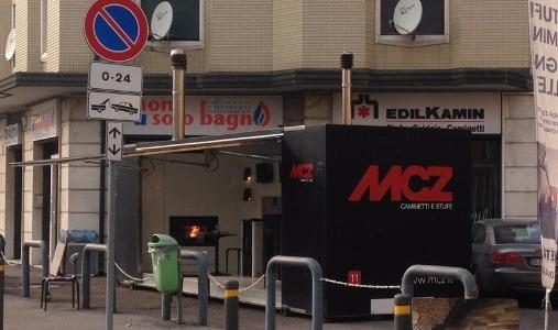 Non Solo Bagno Srl - Brescia - MCZ