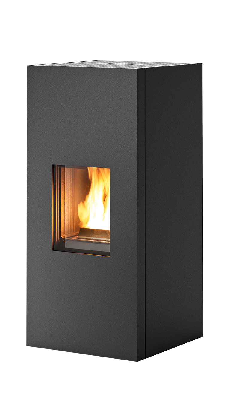 ducted pellet stoves mcz