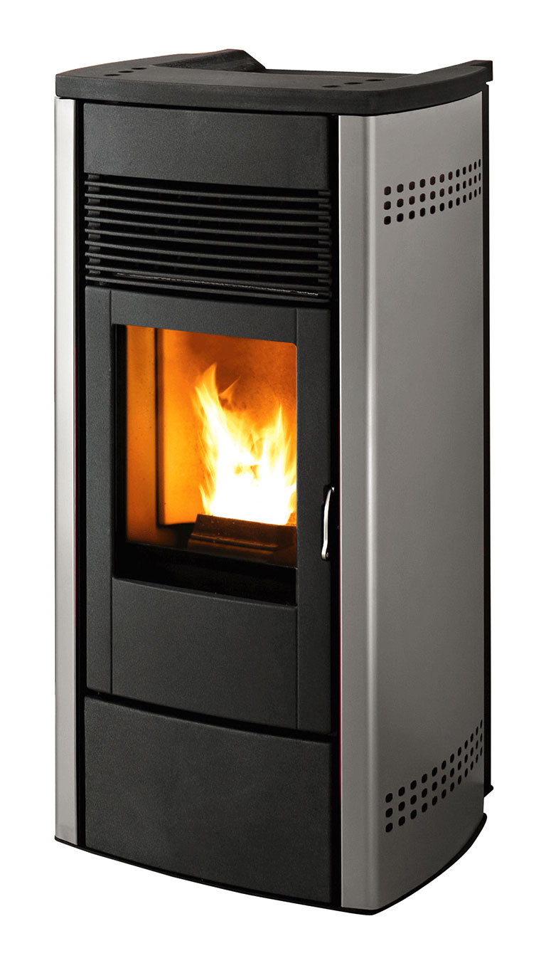 ego pellet stove mcz. Black Bedroom Furniture Sets. Home Design Ideas
