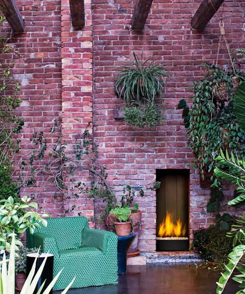 Gas fireplaces prices - MCZ