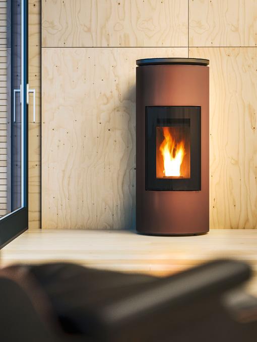 eckkaminofen warum ein kaminofen glas reinigen eingebrannt