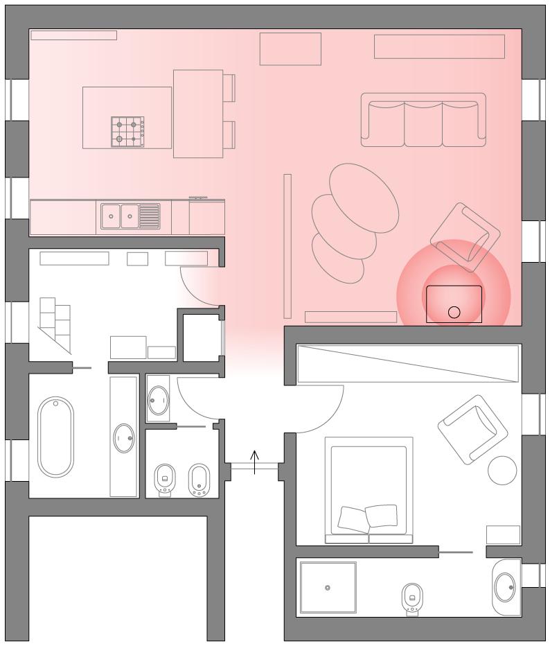 pellet-stove-in-a-loft-19