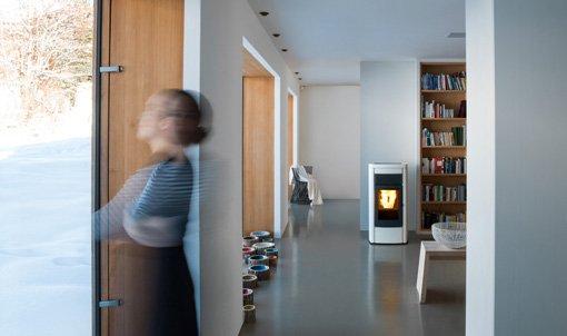 Con Mcz Una Sola Stufa Per Scaldare Piu Stanze : Come scegliere il sistema di riscaldamento giusto mcz