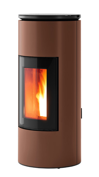 Ductable Stove Mood Pellet Fuelled Stove Mcz