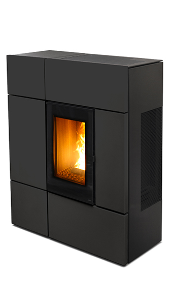 stream pellet stove mcz. Black Bedroom Furniture Sets. Home Design Ideas