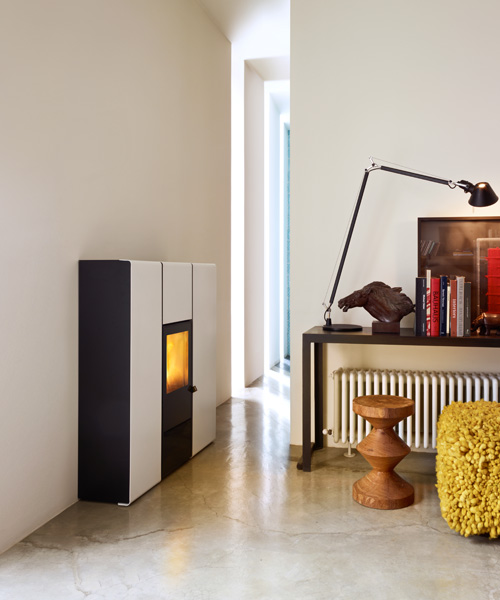 Pellet stoves prices - MCZ